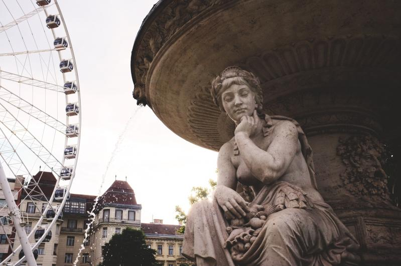 Budapest és Környéke