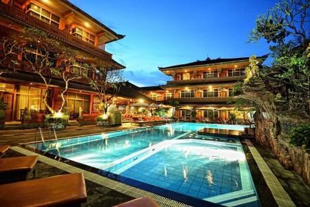 AKCIÓ - Wina Holiday Villa Kuta Bali ***