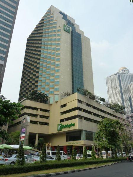 Holiday Inn Silom****+