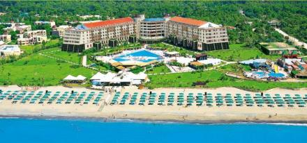 Hotel Riu Kaya Belek **** - Bécsből