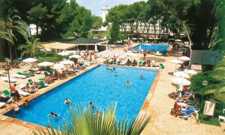 Hotel Riu Playa Park *** - Bécsből