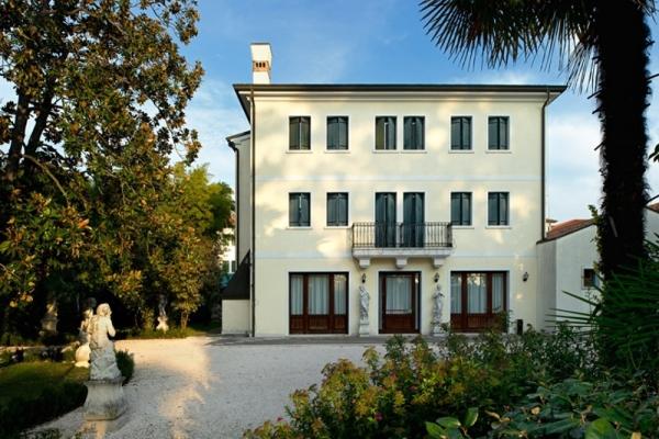Olaszország - Villa Pace Park Hotel Bolognese ****