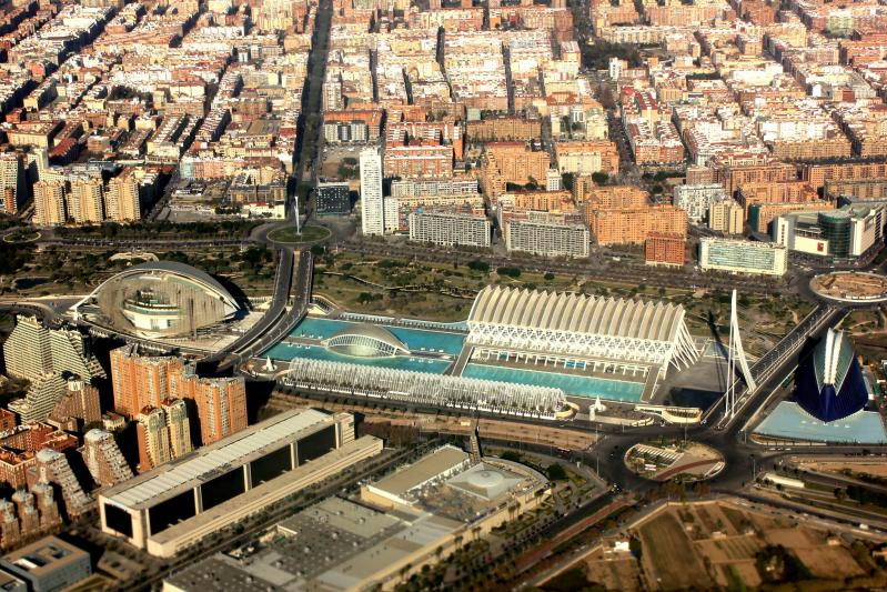 Spanyol varázslat: Kasztília, Valencia és Toledo