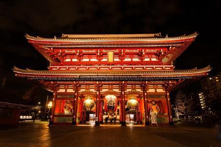 Tokió és Kiotó - Japán esszenciája