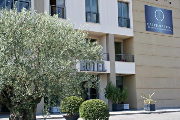 Hotel Castelmartini ***