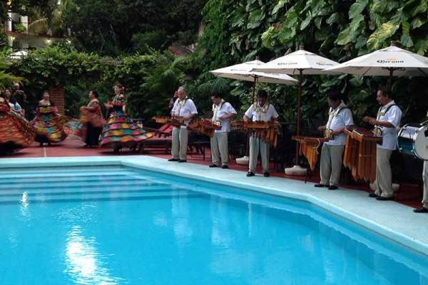 La Ceiba Hotel Spa ****
