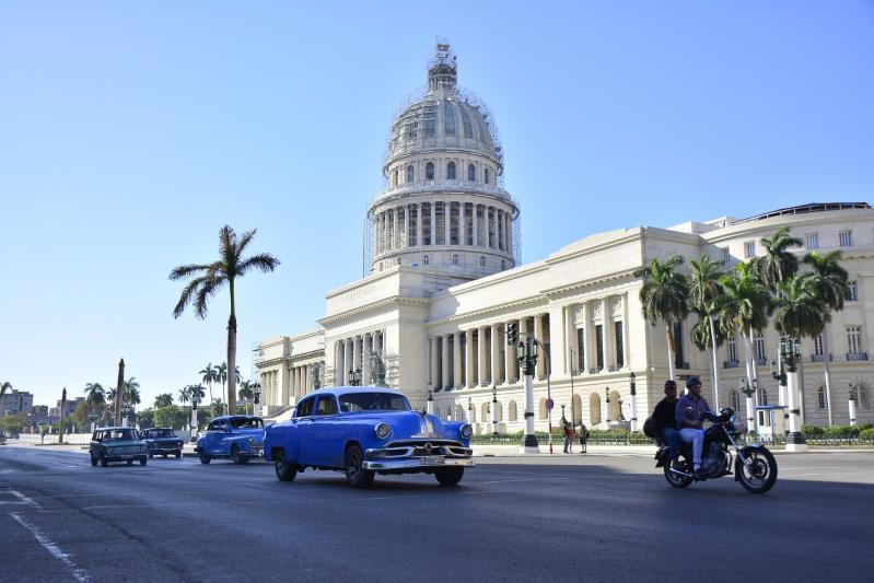 Felfedezőúton Kubában pihenéssel Cayo Santa Maria szigetén