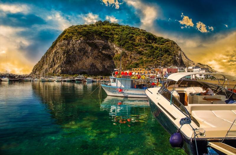 Dél-Olaszország