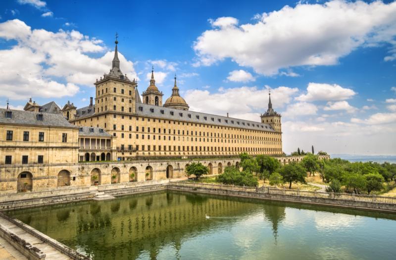 Világörökségek nyomán Spanyolországban
