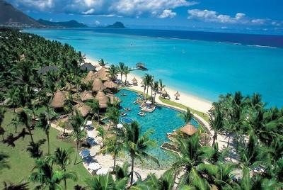 Nászút Mauritiuson - La Pirogue Beach****