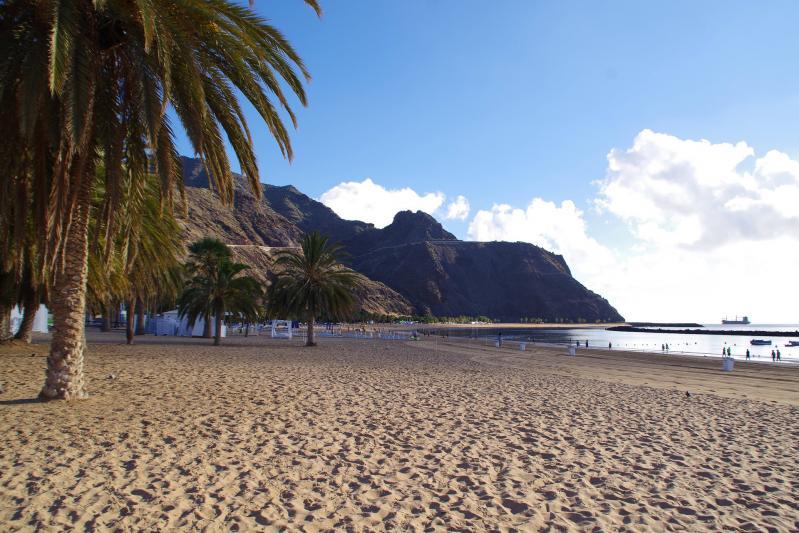 Tenerife: Az örök tavasz szigete****