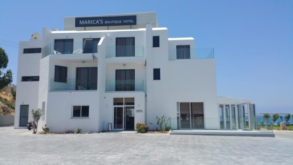 Marica´s Boutique Hotel *** - Kissonerga