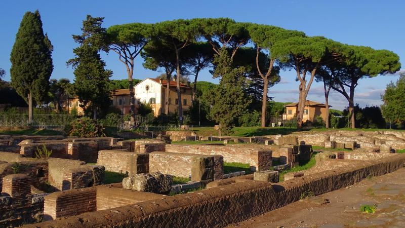 Róma gazdagon: kultúrszomjasoknak - repülővel, idegenvezetővel