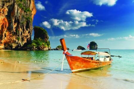 Dél-Thaiföld körutazás pihenéssel Samui szigetén