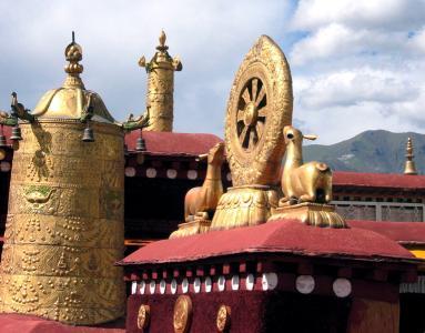Óriáskörút Tibetben