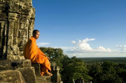 Laosz - Vietnam - Kambodzsa: körutazás