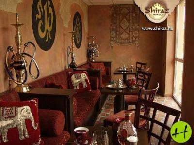 Mesés Shiraz Hotel ****
