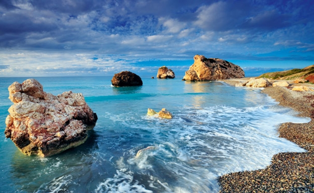 �szak-Ciprus