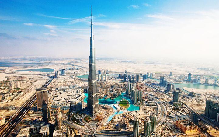 Egyesült Arab Emirátusok- Hasznos információk  093da73a0b