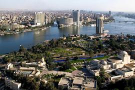 Egész napos városnézés Kairóban