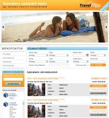 Travelmax Lite Demo