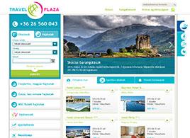 TravelPlaza