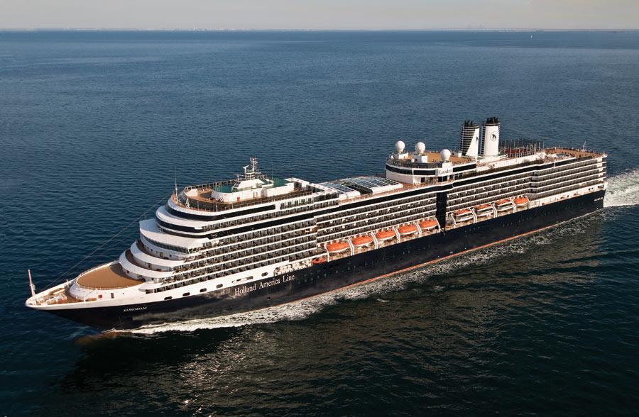 Holland America Line hajóutazások