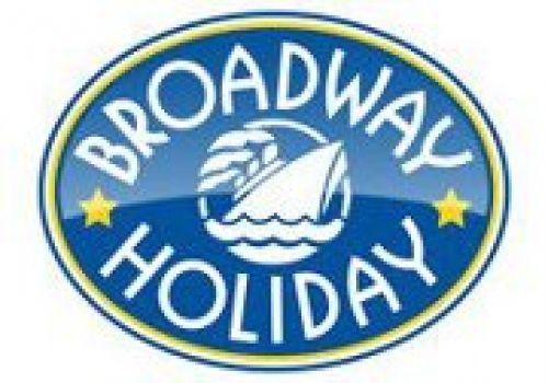 Broadway Holiday sportutak sportesemények