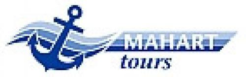Mahart Tours folyami hajók
