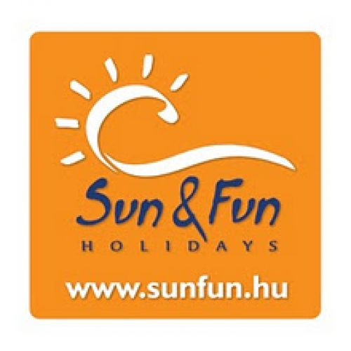 Sun and Fun Törökország Egyiptom Tunézia