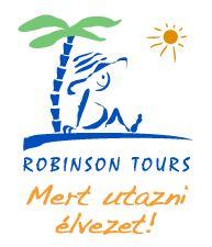 Robinson Tours Bulgária busszal, repülővel