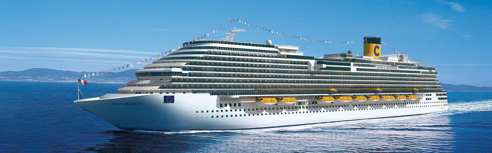Costa Cruises akció - Útitársa ingyen utazik
