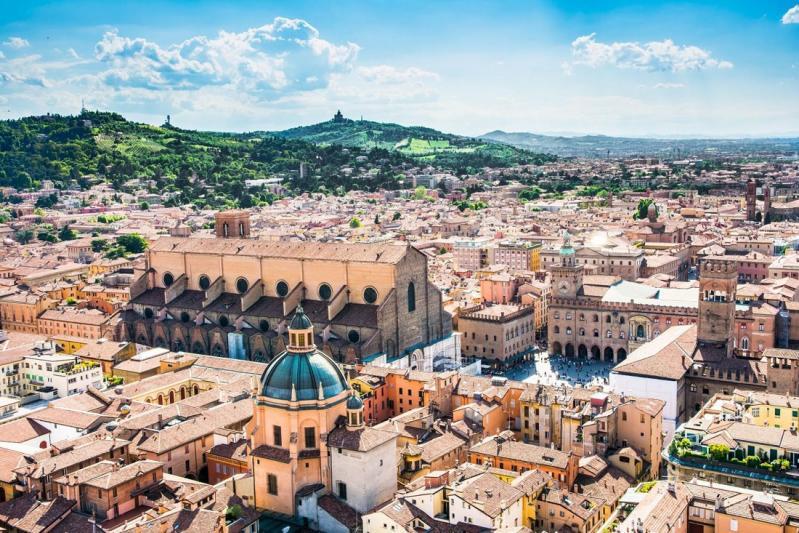 Bologna, Párma, Modena - csoportos városlátogatás