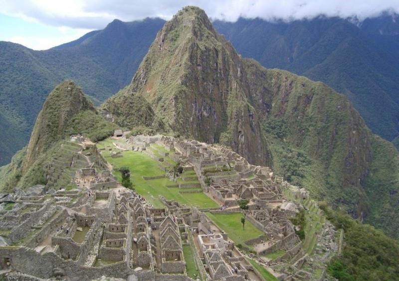 PERU - Az inkák öröksége