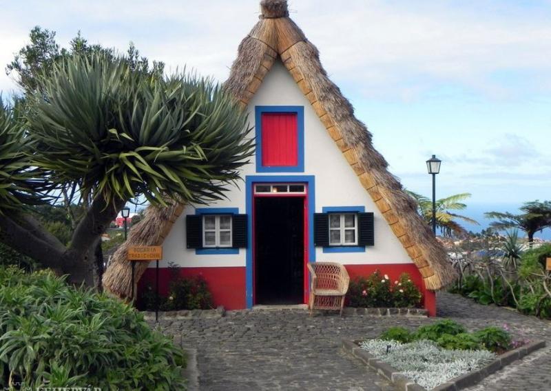 MADEIRA - Az örök tavasz szigete 2021
