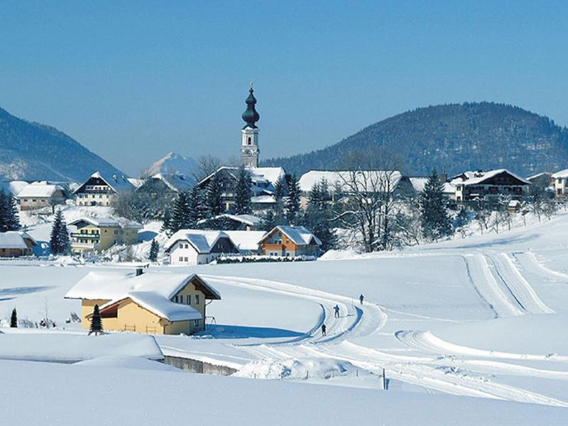 Ausztria városa