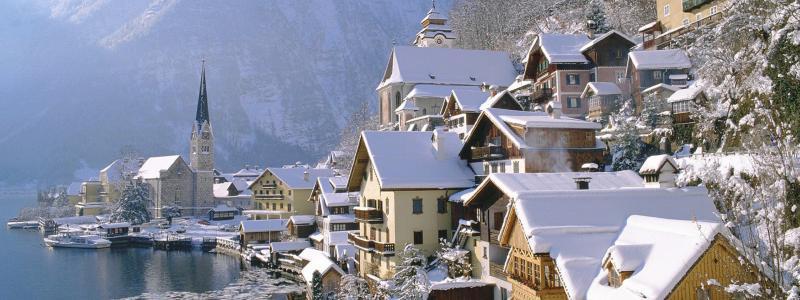 Ausztria utazás