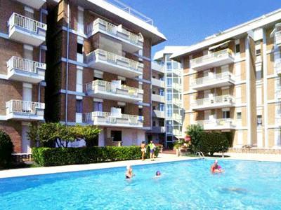 Residence Puerto del Sol - Piazza Milano