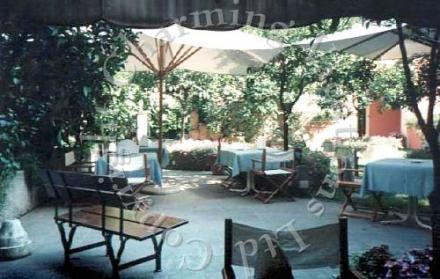 Hotel MINERVA 3* - Pietra Ligure