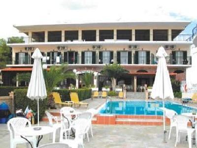 Hotel Soleil **+ - Autóbuszos Akció!