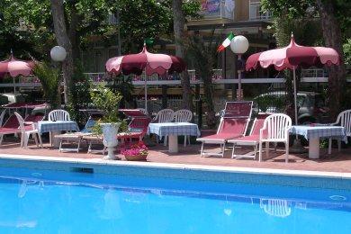 Hotel Fabius 3*