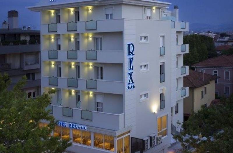 Hotel Rex 3*