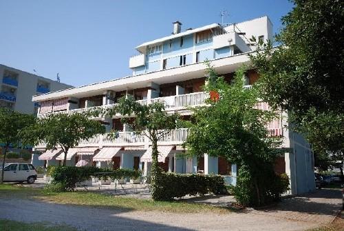 BRISTOL Condominio  - Spiaggia, Bibione
