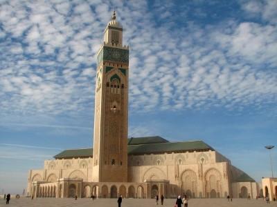 Marokkó - Spanyolország