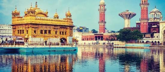 Mesés India és Nepál - Amritszári hosszabbítással