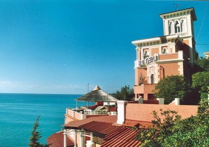 BAIA DEL SORRISO 3* Hotel - Castiglioncello