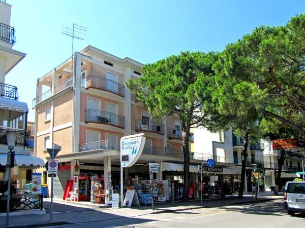 Giannina Apartmanház