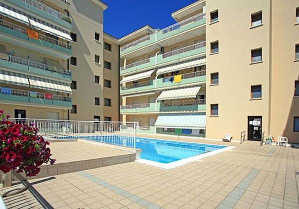 Livenza Apartmanház