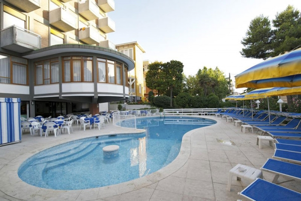Hotel Torretta ***