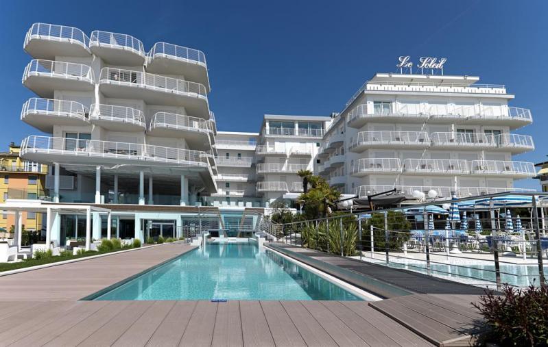 Hotel Le Soleil ****